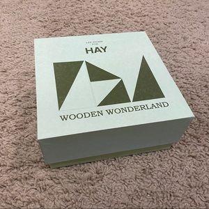 Wooden Wonderland 3d puzzle